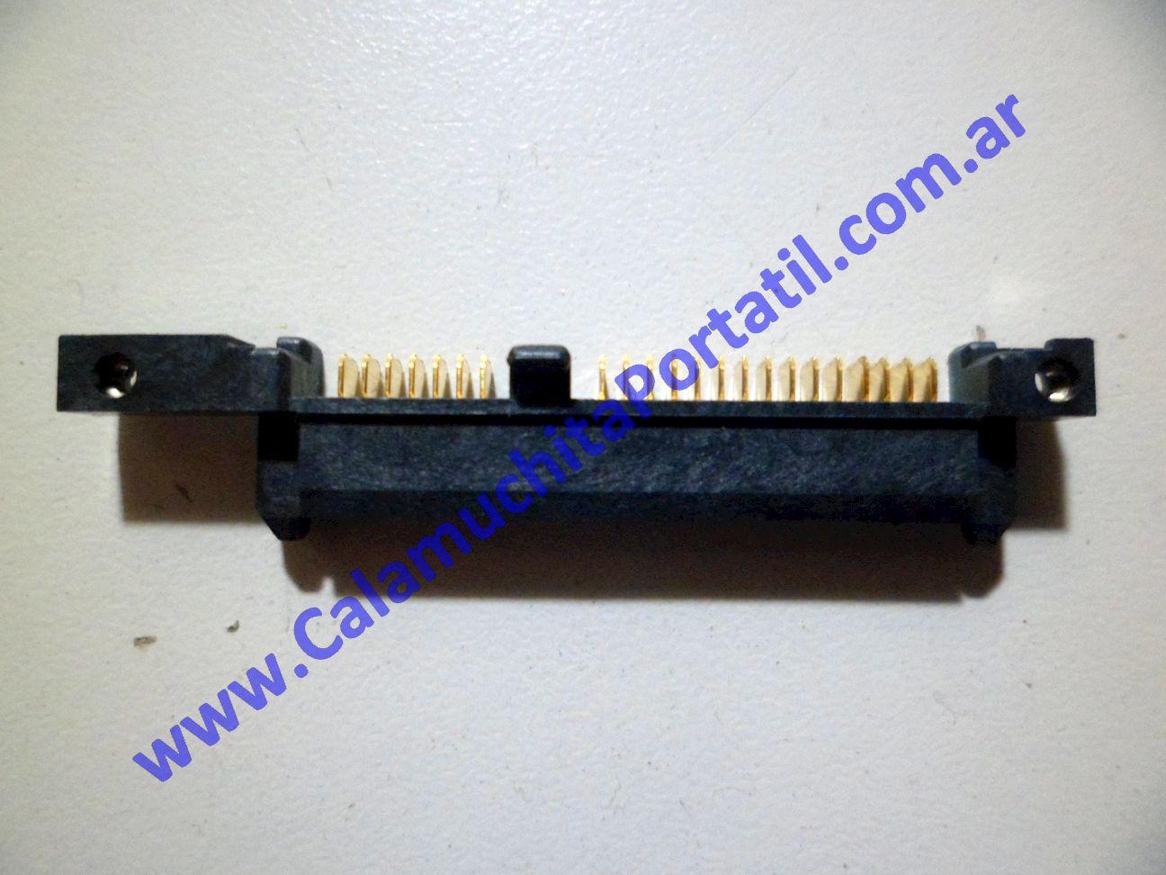 0132JRI Conector Rígido Compaq Presario F500 / F565LA