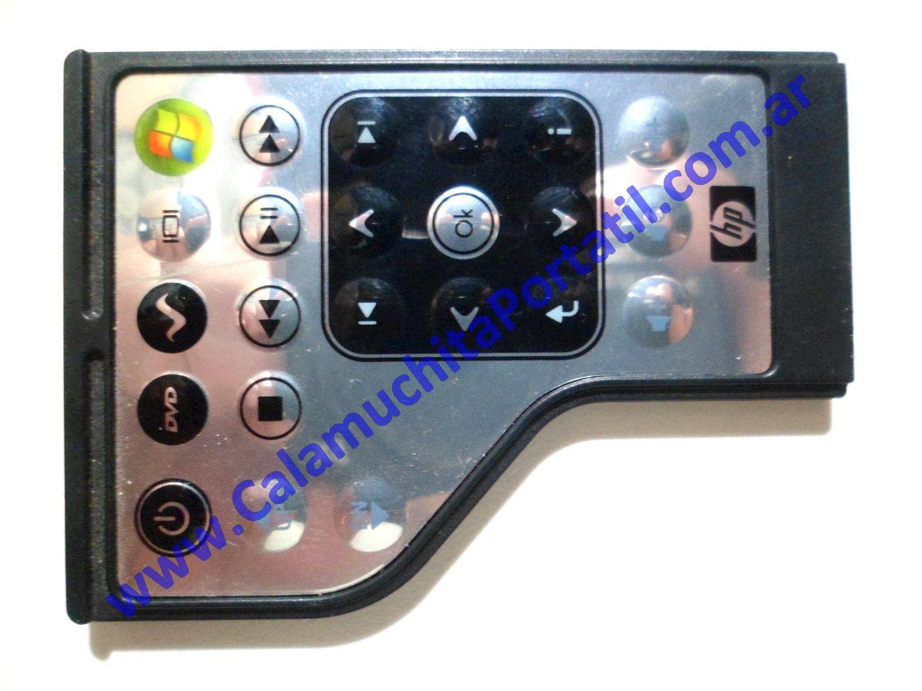0133ACR Control Remoto Hewlett Packard Pavilion DV4-1313DX / NM237UAR#ABA