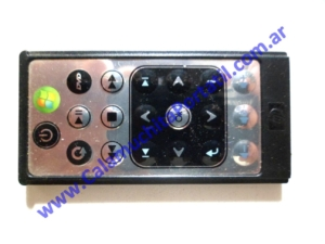 0136ACR Control Remoto Hewlett Packard Pavilion TX2500