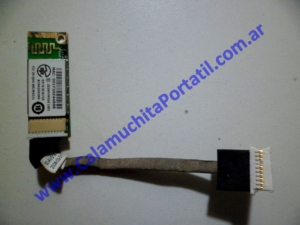 0139PBL Placa Bluetooth Dell Inspiron 1525 / PP29L