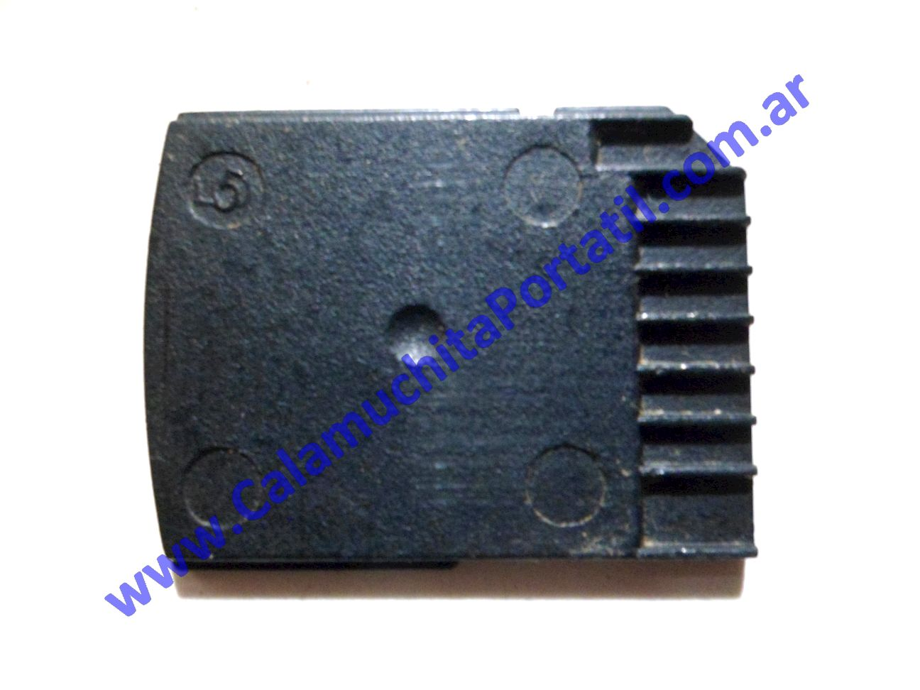 0139XPS Protector SD Dell Inspiron 1525 / PP29L
