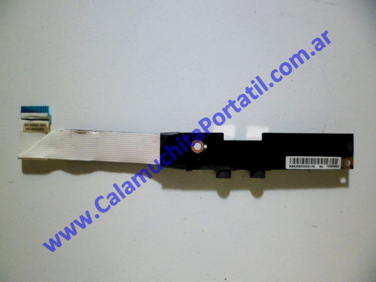 0141PSO Placa Sonido Compaq Presario V3500 / V3718LA