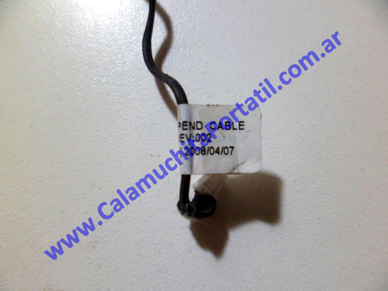 0141XID Interruptor Display Compaq Presario V3500 / V3718LA