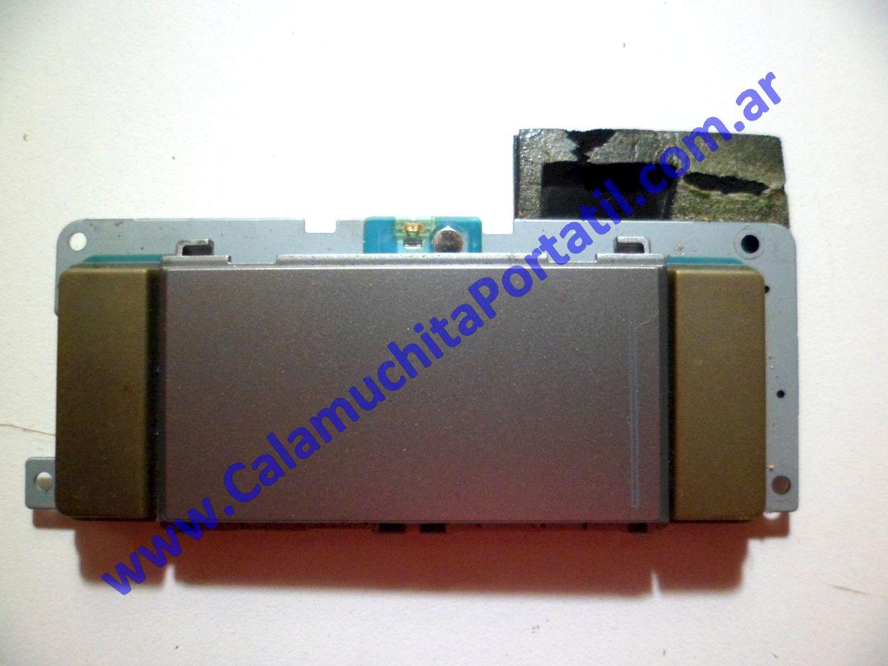 0142CTO Carcasa Touchpad Hewlett Packard HP 2133