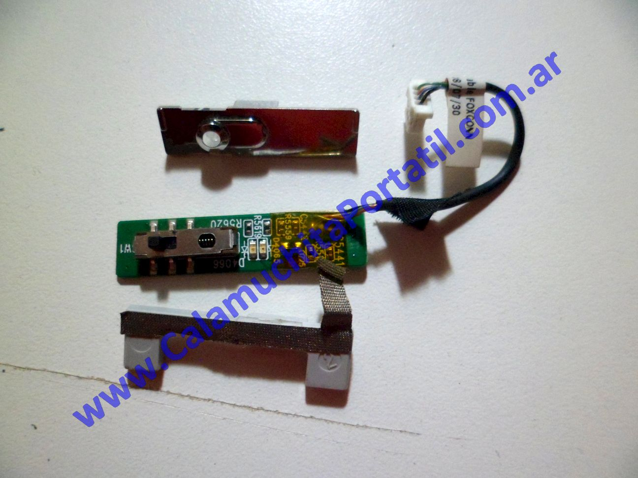 0142XIW Interruptor Wifi Hewlett Packard HP 2133