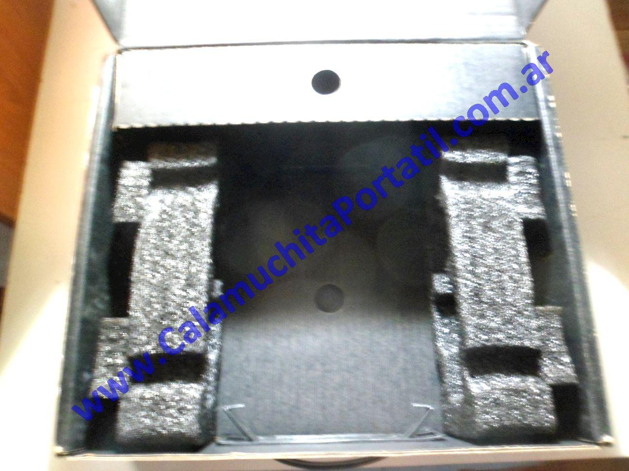 0148ACA Caja Hewlett Packard Mini 110-1050la