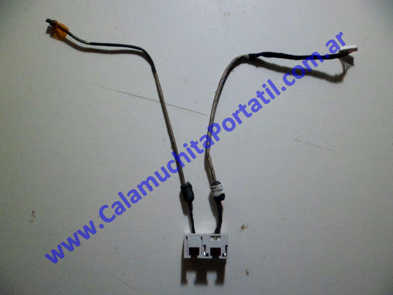 0151JVA Conector Varios Sony Vaio VGN-FS715F / PCG-7D4P