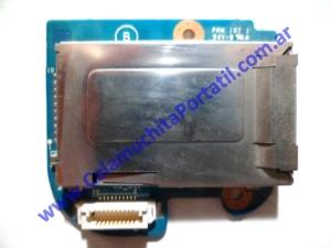 0151PCR Placa CardReader Sony Vaio VGN-FS715F / PCG-7D4P