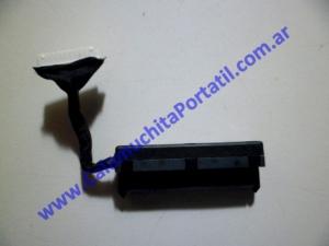 0158JRI Conector Rígido Samsung N145 Plus / NP-N145