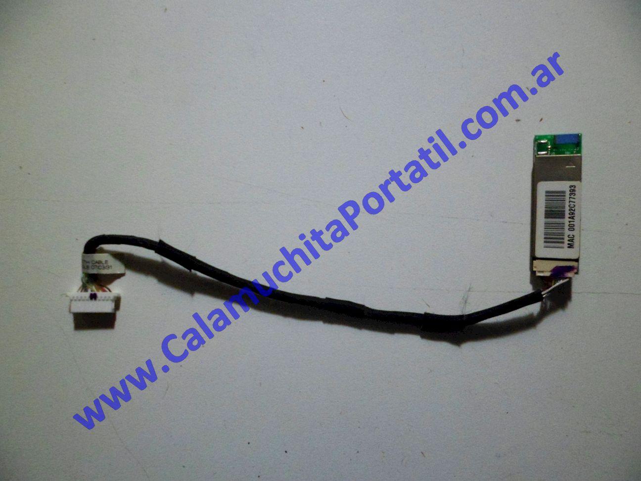 0161PBL Placa Bluetooth Asus Z96F