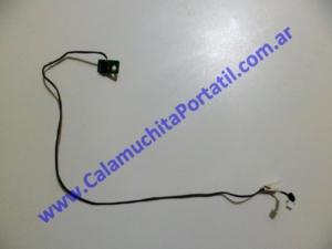 0162XID Interruptor Display Compaq Presario V3500 / V3718LA