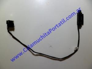 0163JOP Conector Optico Compaq Presario CQ57-311SS