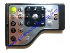 0165ACR Control Remoto Hewlett Packard Pavilion DV9000 / DV9913CL