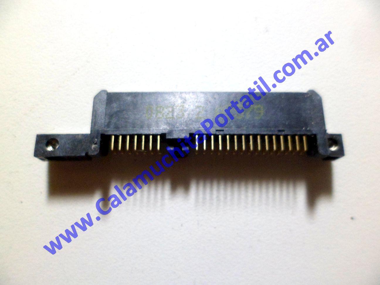 0165JRI Conector Rígido Hewlett Packard Pavilion DV9000 / DV9913CL