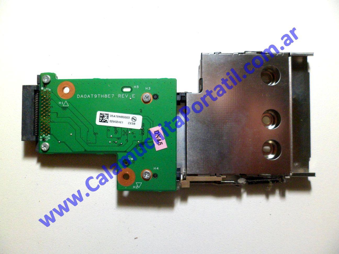 0165PPC Placa PCMCIA Hewlett Packard Pavilion DV9000 / DV9913CL