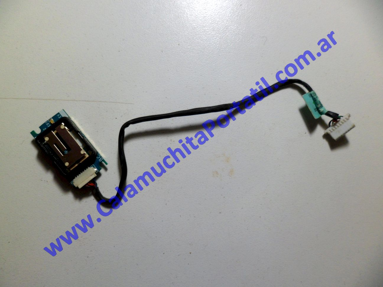 0168PBL Placa Bluetooth Compaq Presario CQ40-505la