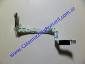 0168XID Interruptor Display Compaq Presario CQ40-505la