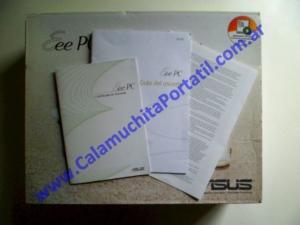 0172AMA Manual Asus Eee PC 1005PE