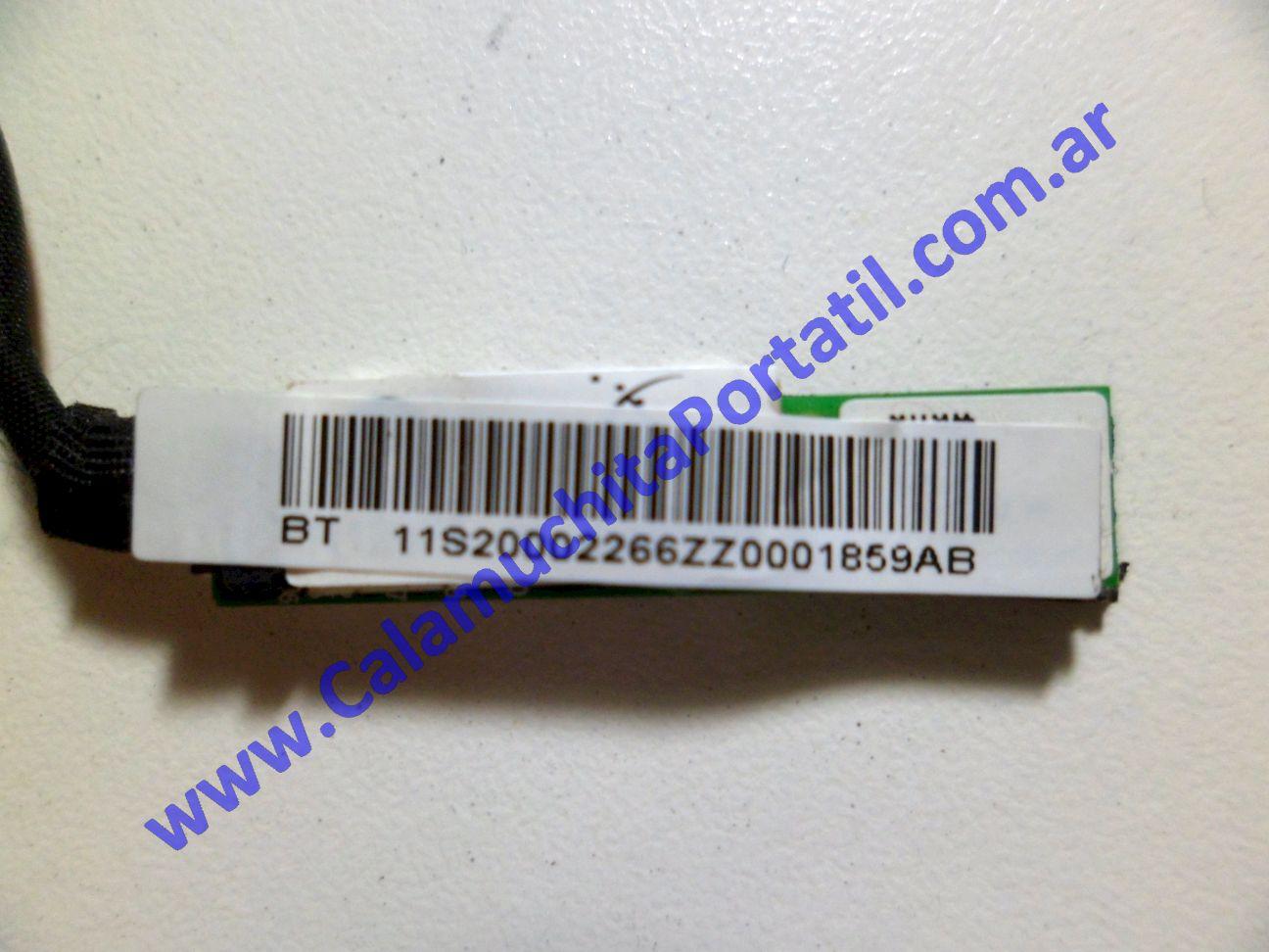 0177PBL Placa Bluetooth Lenovo B570 / 20083