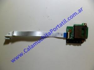 0178PLE Placa Leds Asus Eee PC 1005HA