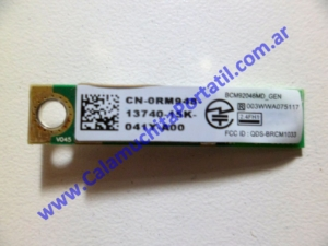 0181PBL Placa Bluetooth Dell Inspiron M5030 / P07F