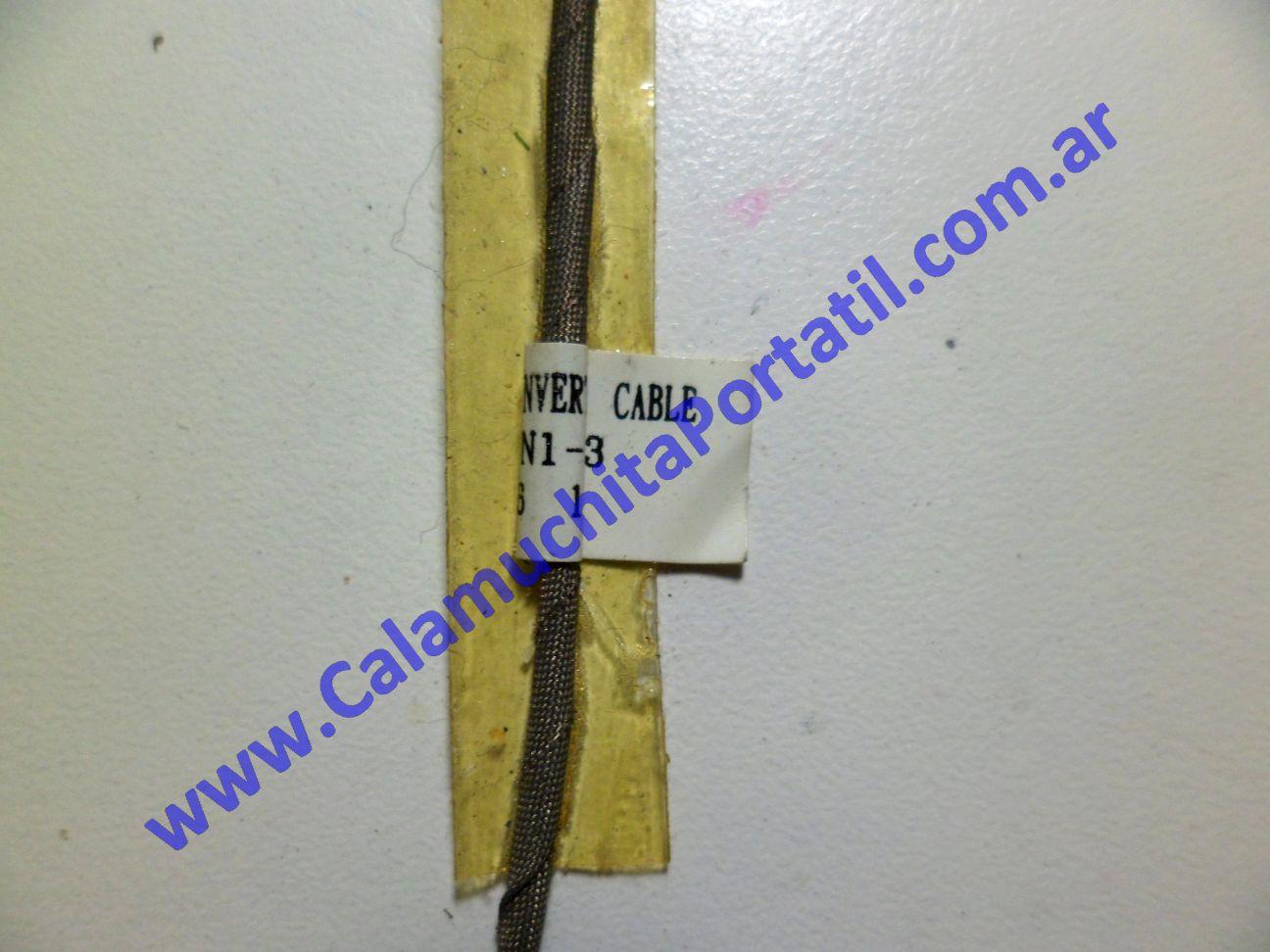0189FIN Flex Inverter Banghó M66SRU
