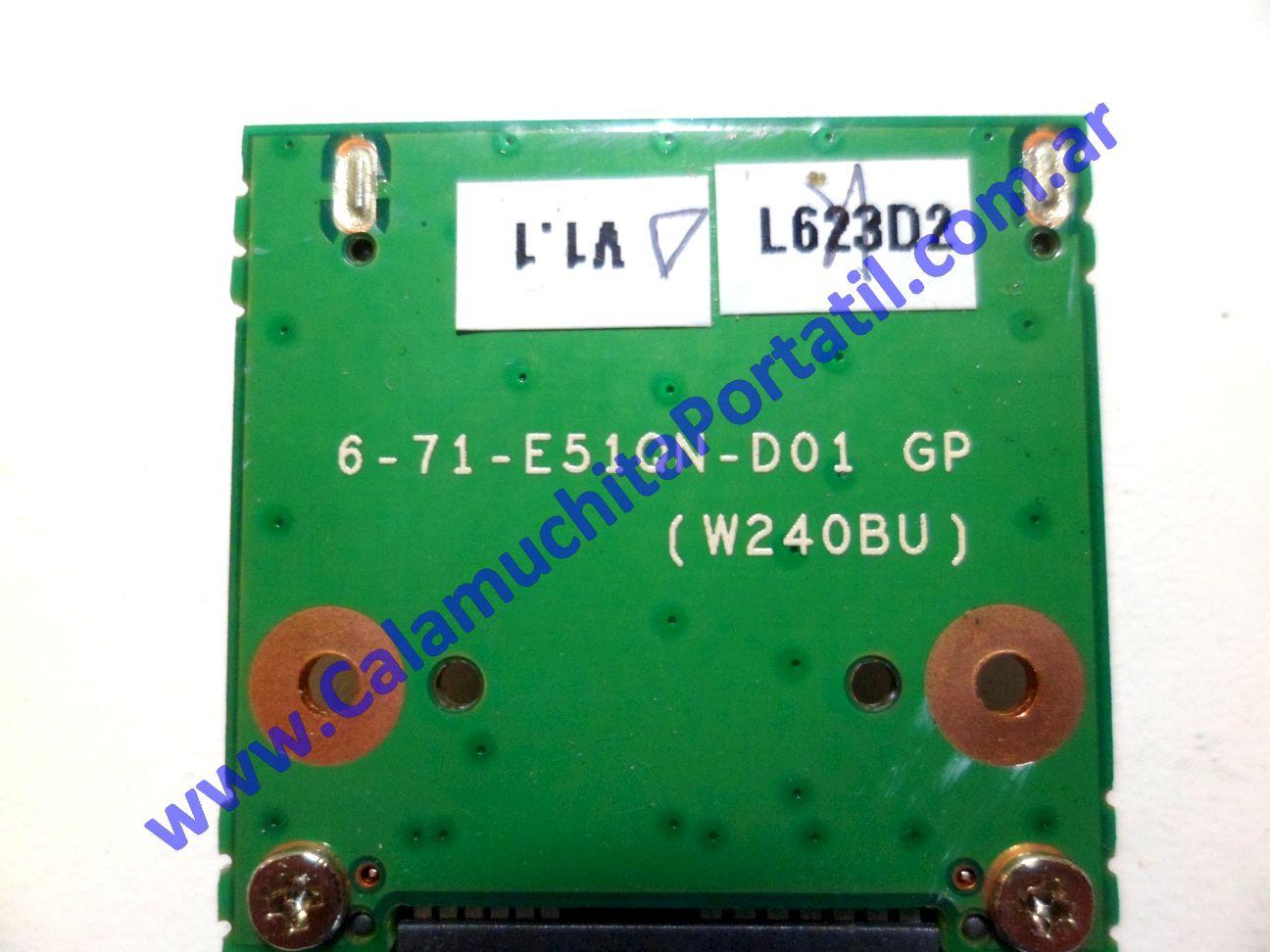 0192JOP Conector Optico Banghó B251XHU