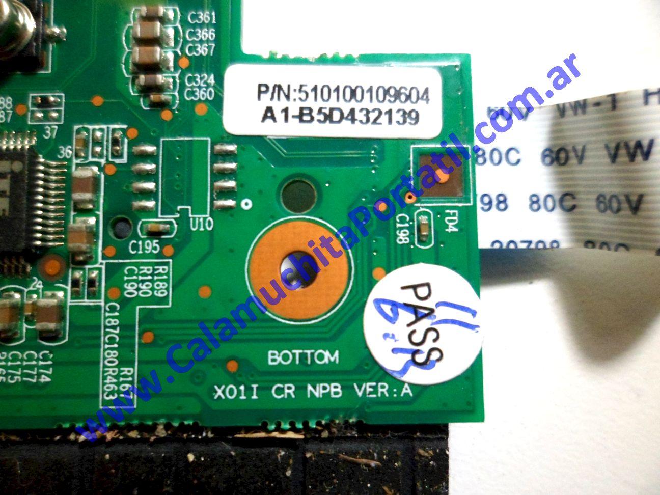 0194PLE Placa Leds Banghó B-X0X1