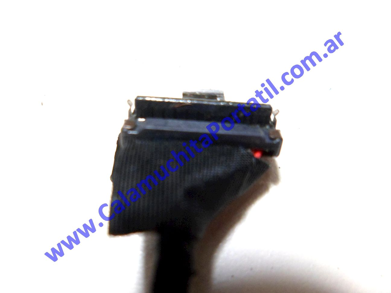 0196JRI Conector Rígido Compaq Presario CQ42-121LA