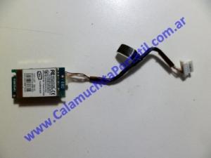 0198PBL Placa Bluetooth Hewlett Packard Pavilion DV5 / DV5-1132LA