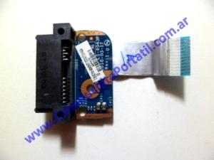 0199JOP Conector Optico Toshiba Satellite L675D-S7016 / PSK3JU
