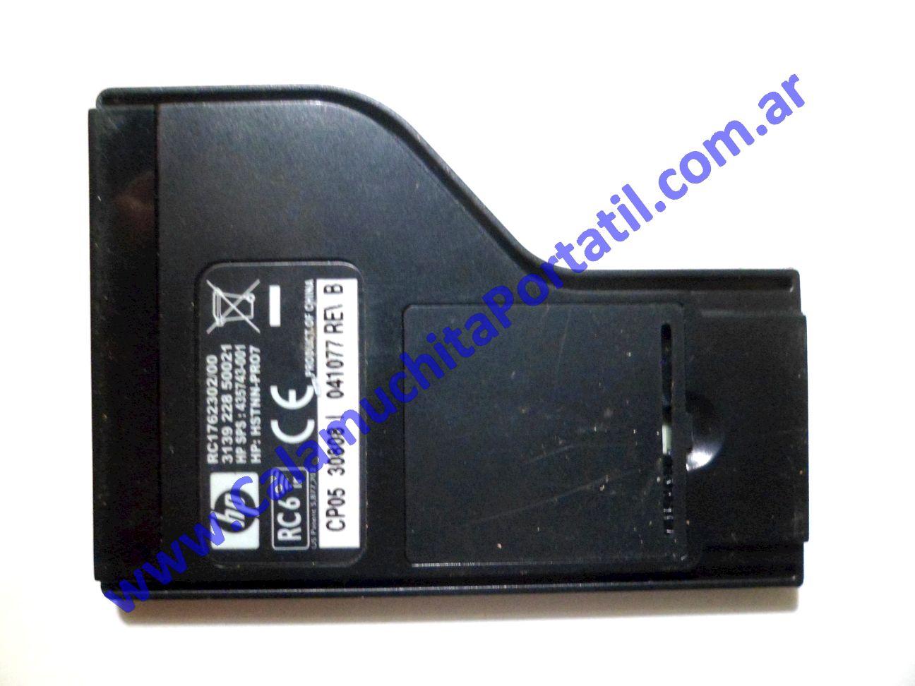 0201ACR Control Remoto Hewlett Packard Pavilion dv6000 / dv6815nr