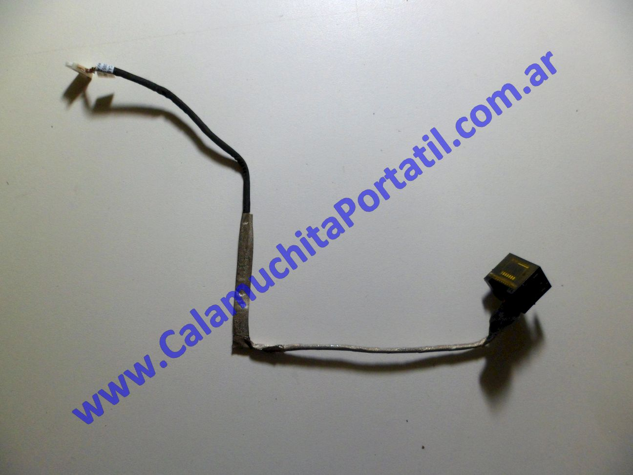 0203JLA Conector Lan Sony Vaio VPCSB11FX / PCG-41216L