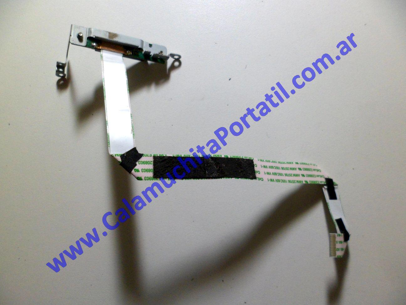 0203JOP Conector Optico Sony Vaio VPCSB11FX / PCG-41216L