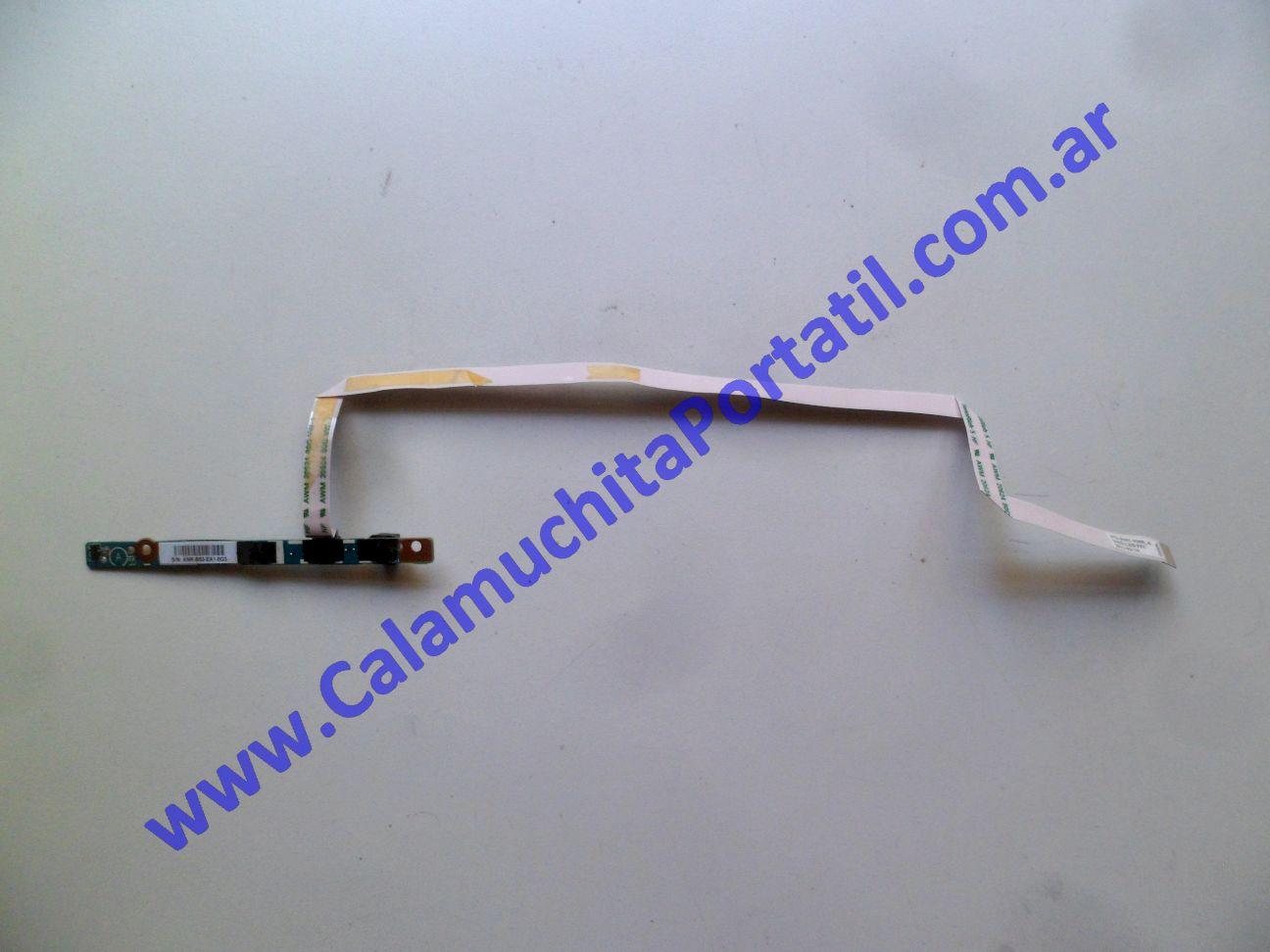 0203PLE Placa Leds Sony Vaio VPCSB11FX / PCG-41216L