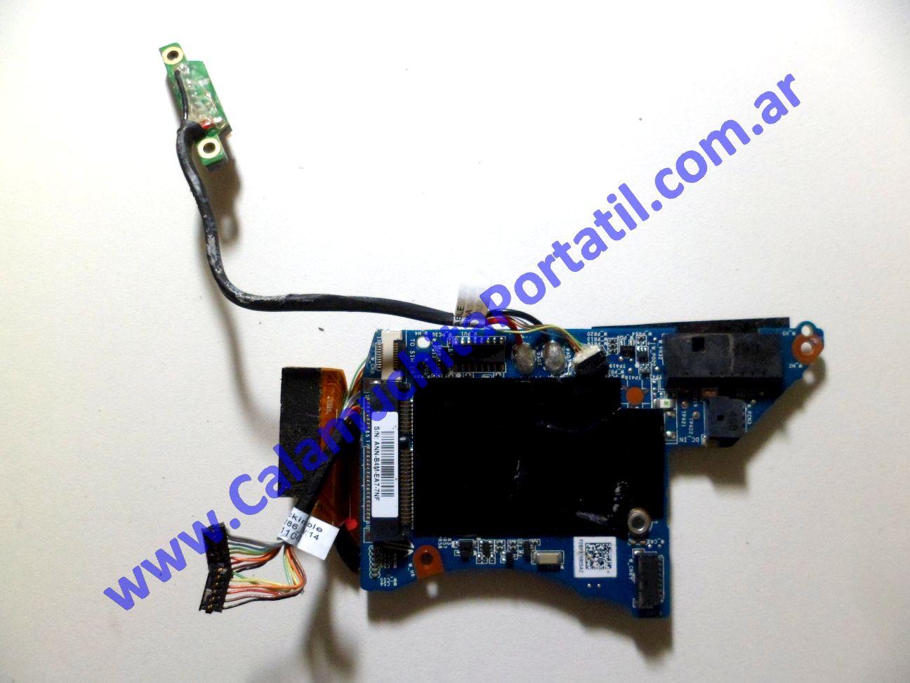0203POT Placa Otra Sony Vaio VPCSB11FX / PCG-41216L
