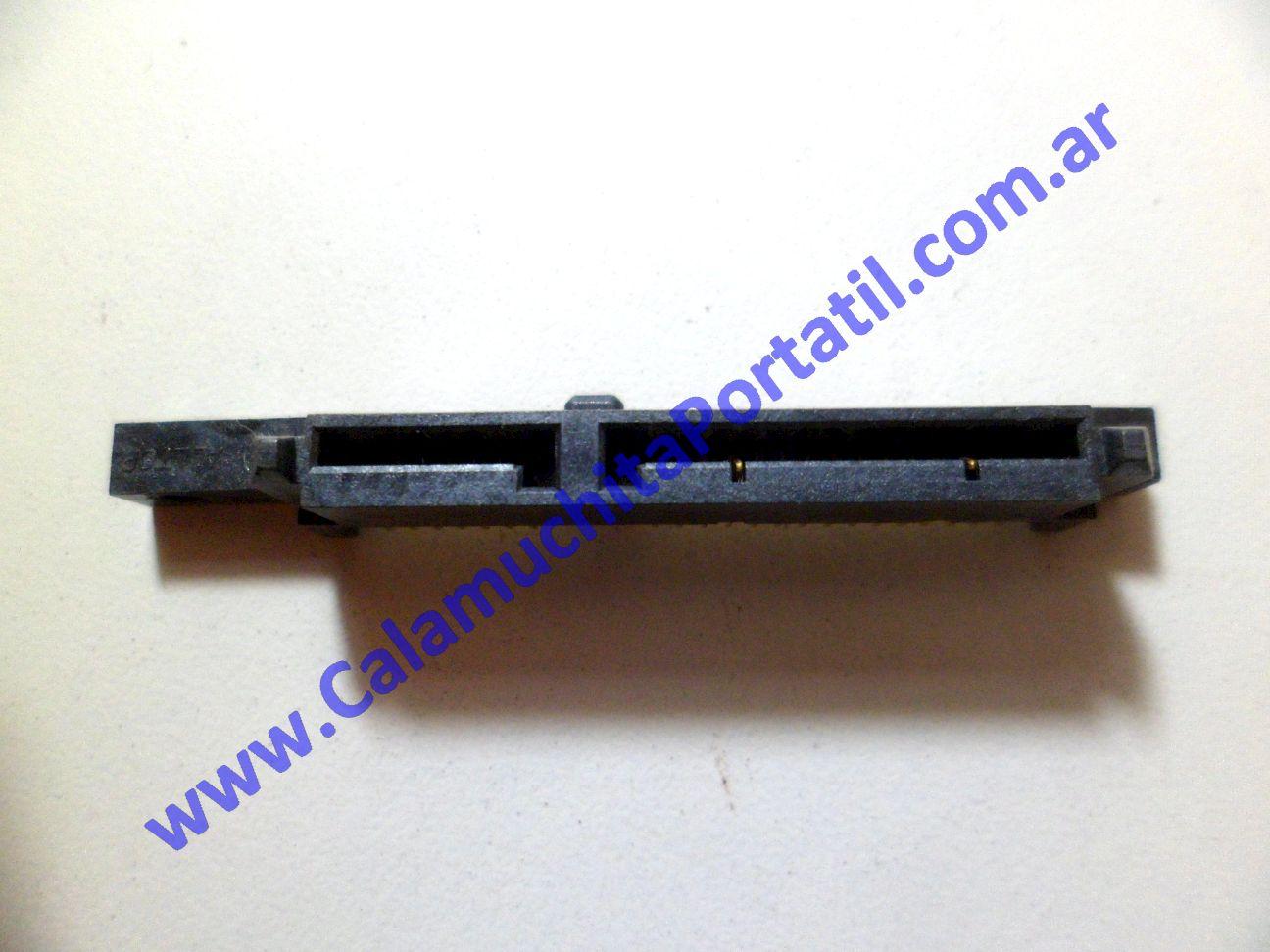 0204JRI Conector Rígido Compaq Presario F700 / F755LA
