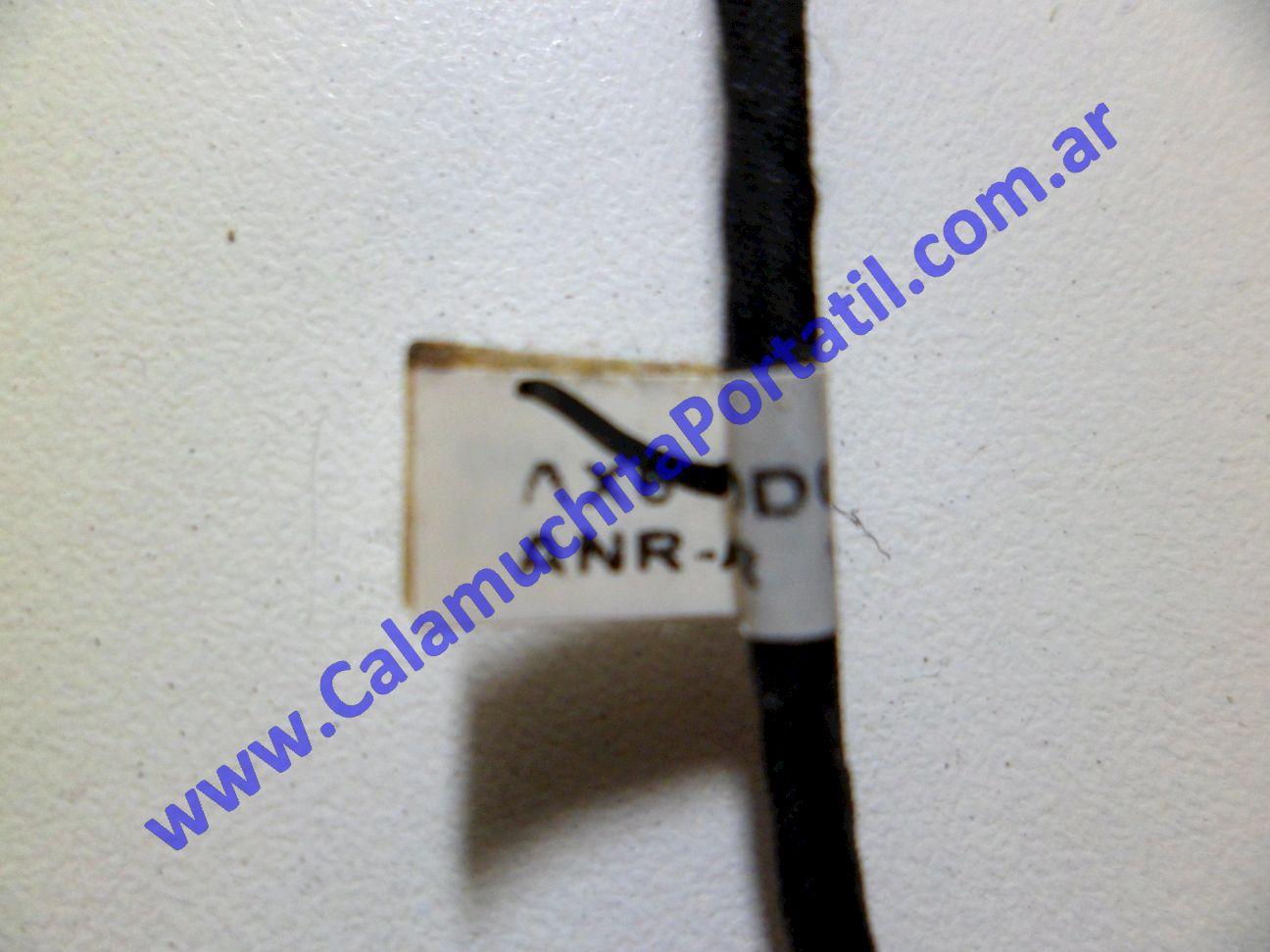 0208JOP Conector Optico Compaq Presario CQ56-204LA