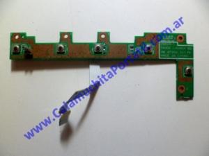 0211PAU Placa Auxiliar Acer Aspire 4710G-4A2G12Mi / MS2220