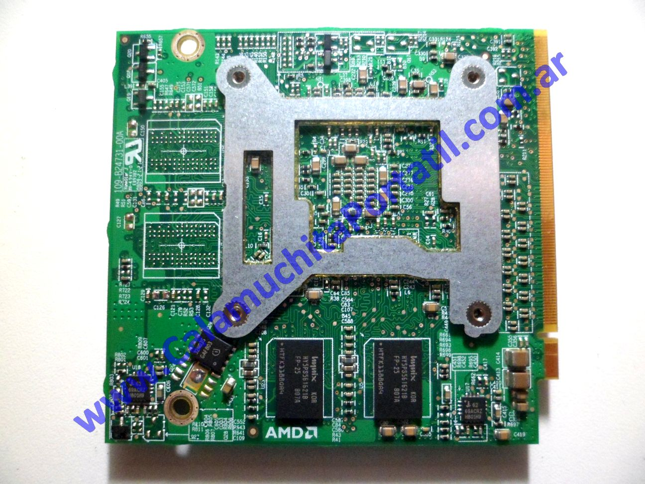 0211PVI Placa Video Acer Aspire 4710G-4A2G12Mi / MS2220