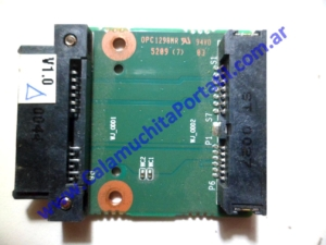 0215JOP Conector Optico Banghó Futura 1500 L12 / B-763XS