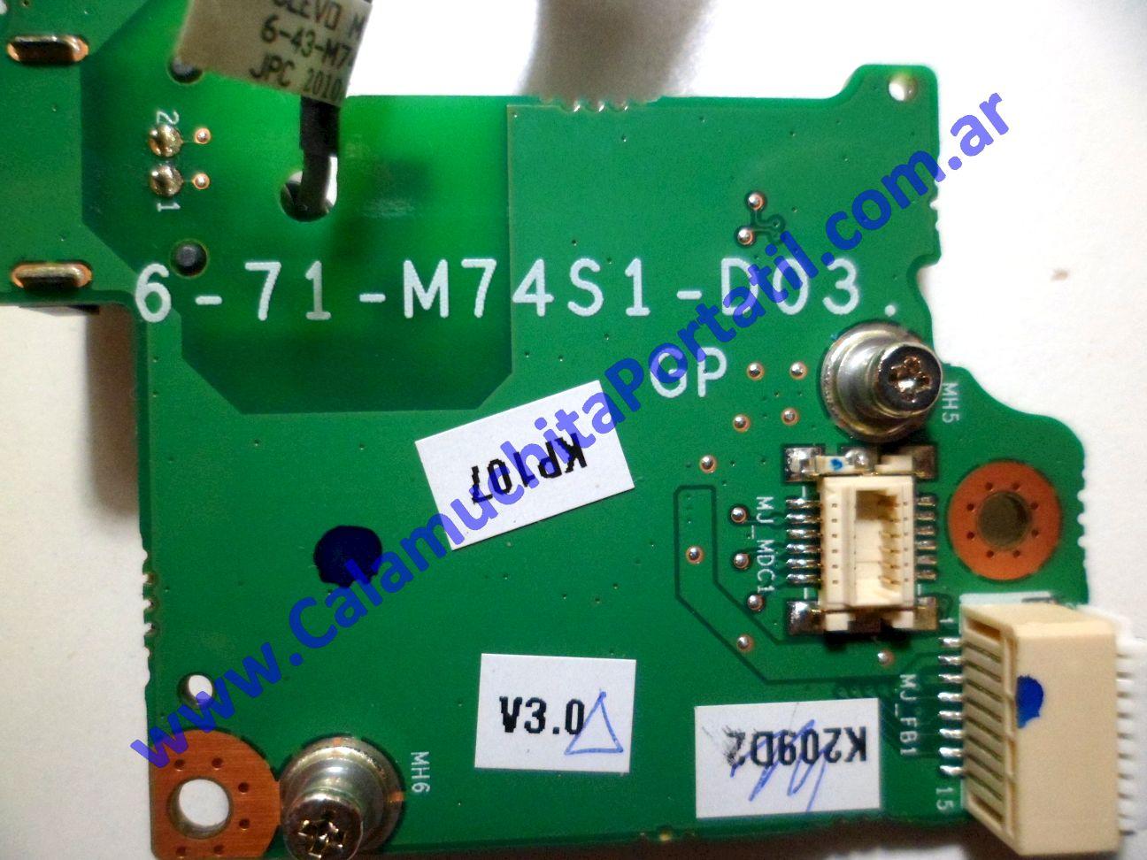 0215POT Placa Otra Banghó Futura 1500 L12 / B-763XS