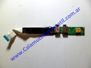 0216PSO Placa Sonido Compaq Presario V3500 / V3918LA