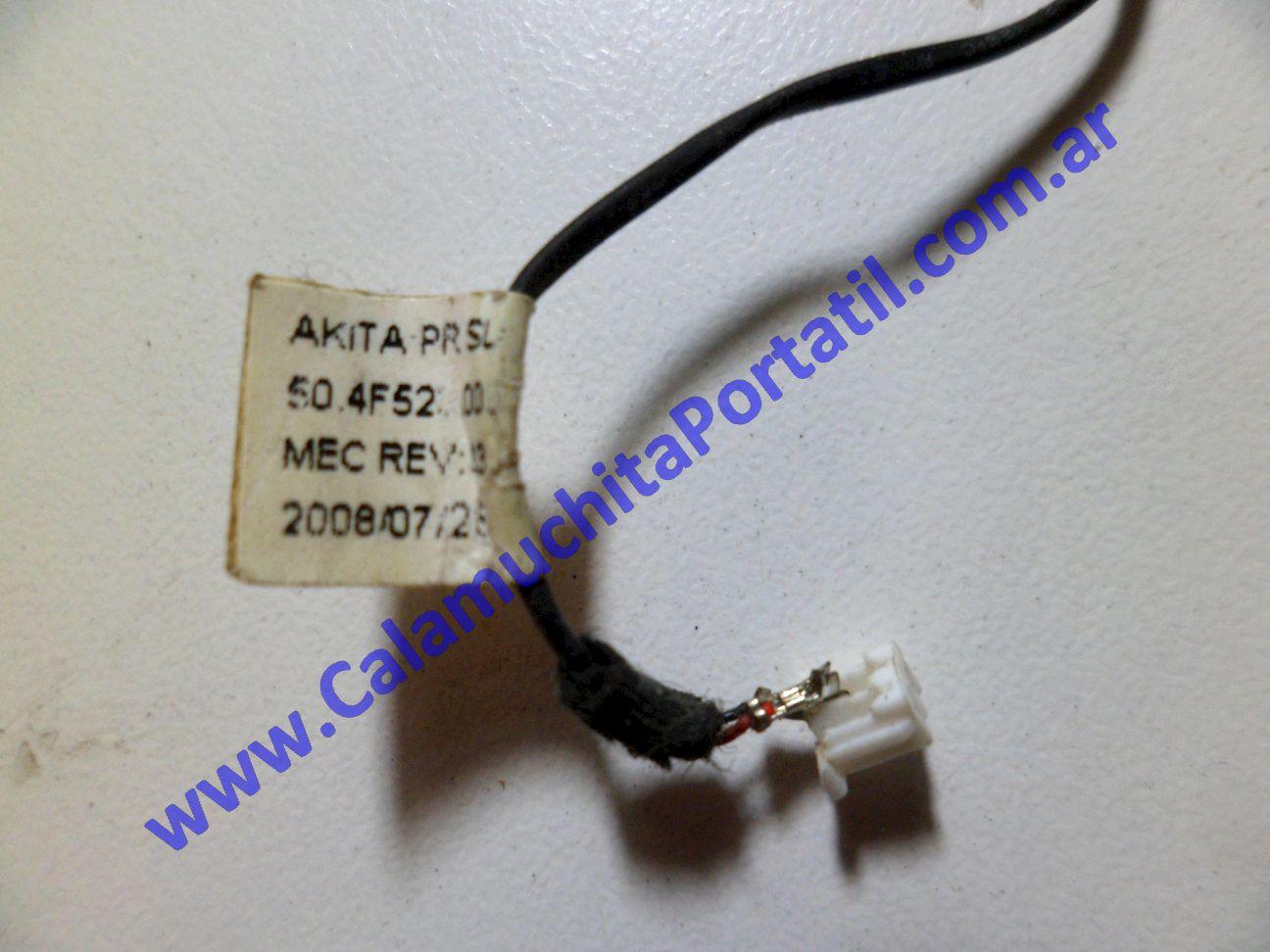 0216XID Interruptor Display Compaq Presario V3500 / V3918LA