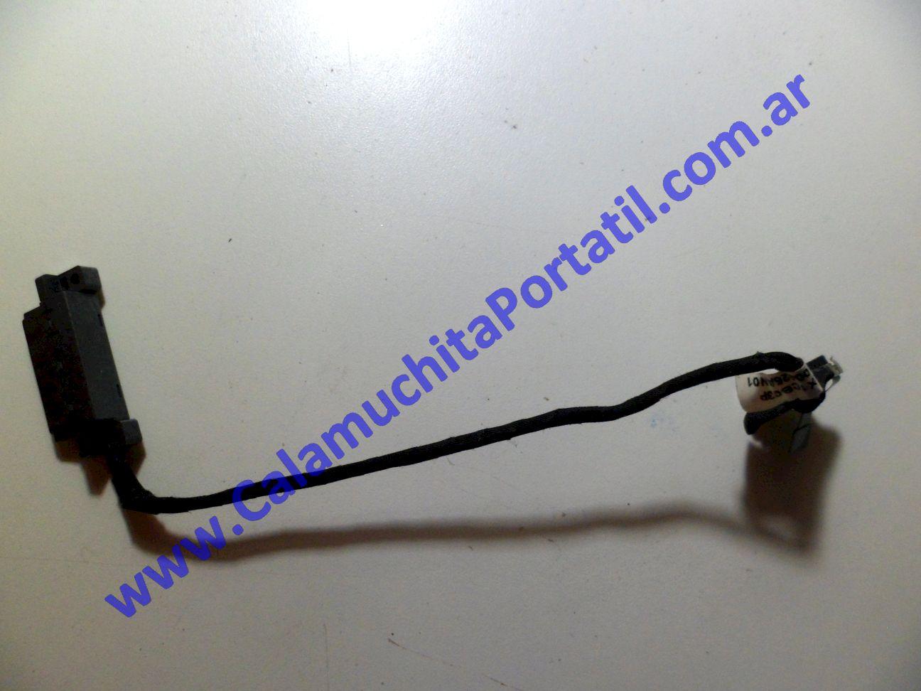 0218JOP Conector Optico Compaq Presario CQ42-205LA