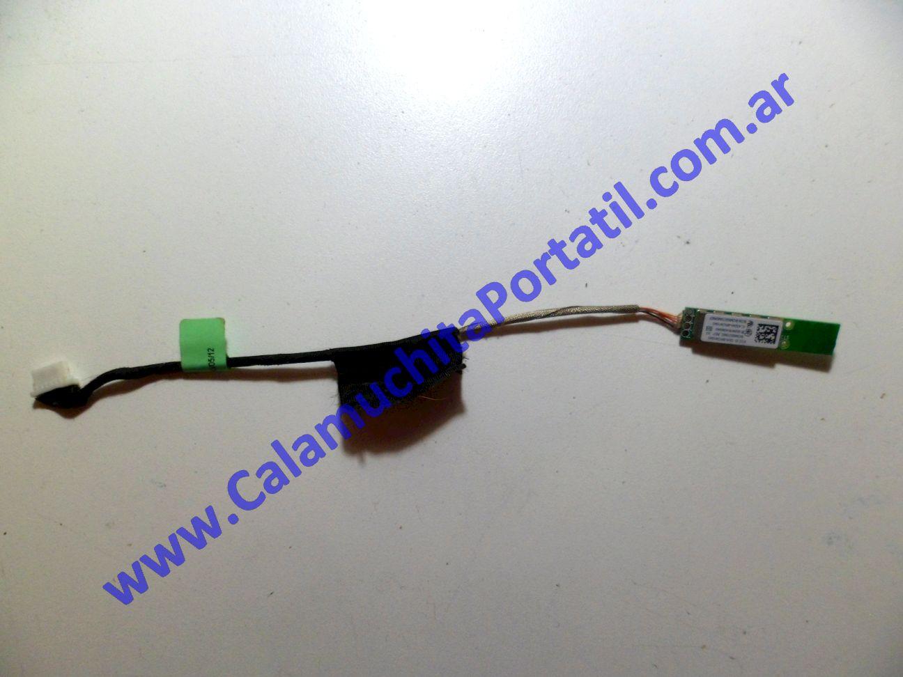 0218PBL Placa Bluetooth Compaq Presario CQ42-205LA