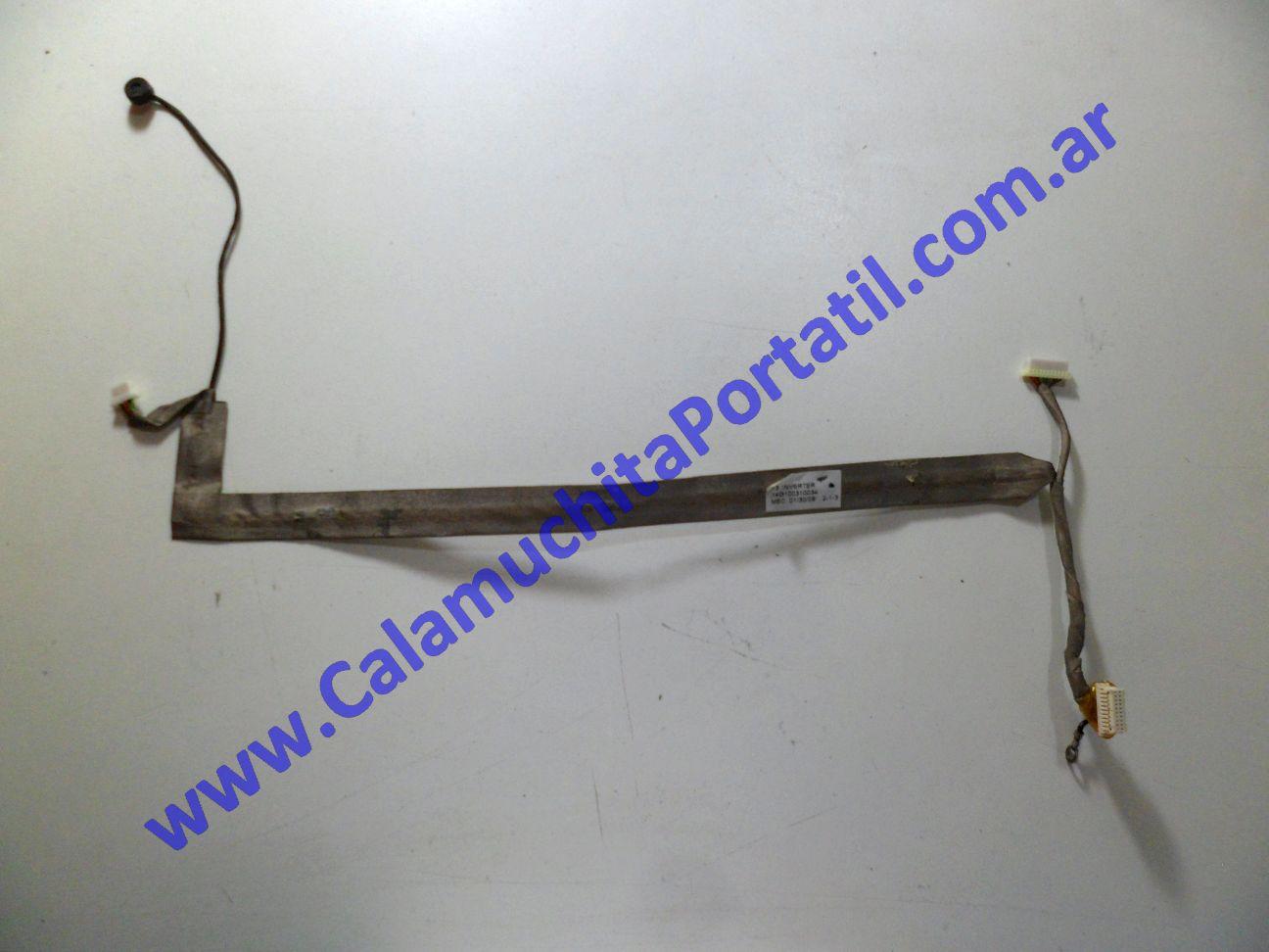 0220FIN Flex Inverter Asus X53S / X53SG-AP058C