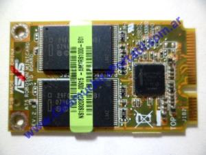 0220POT Placa Otra Asus X53S / X53SG-AP058C