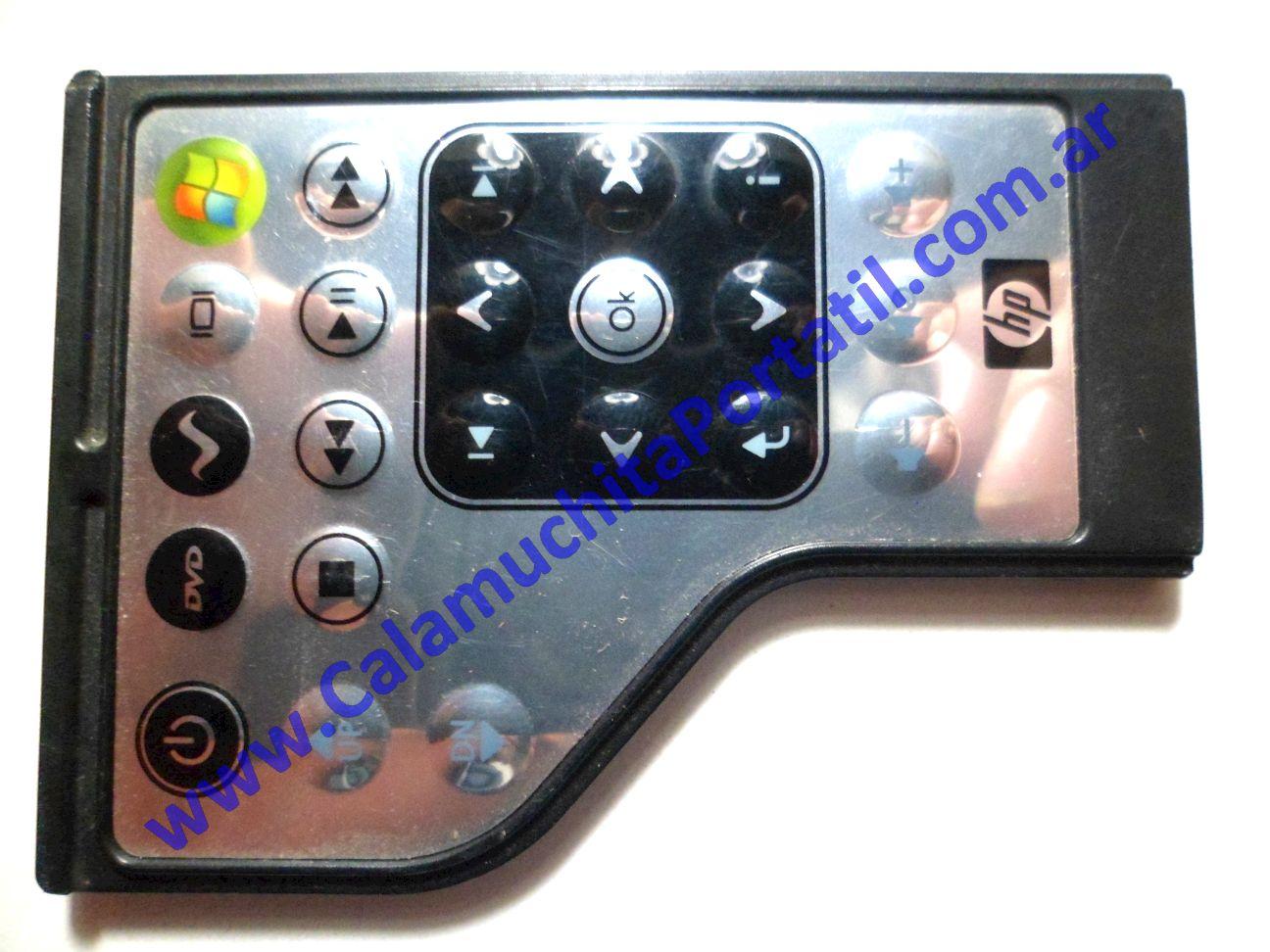 0224ACR Control Remoto Hewlett Packard Pavilion dv4-1212la / NL276LA#AC8