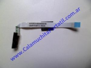 0224XID Interruptor Display Hewlett Packard Pavilion dv4-1212la / NL276LA#AC8